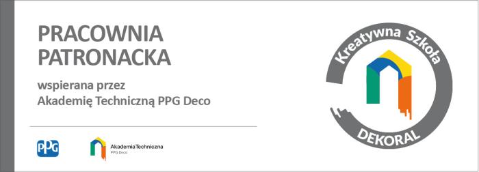 Znalezione obrazy dla zapytania logo ppg deco